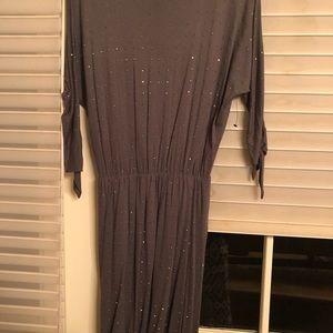 Dresses & Skirts - Bubble hem dress with studs